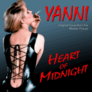 Yanni - Heart of Midnight (Original Score)