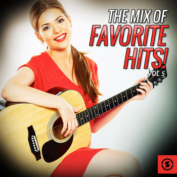 Various Artists - The Mix of Favorite Hits!, Vol. 5