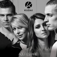 Kudai - Aquí Estaré - Single