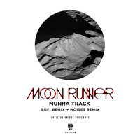 Moon Runner - Munra - Single