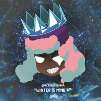 SpaceGhostPurrp - Winter Is Mine, Vol. 4 (Explicit)