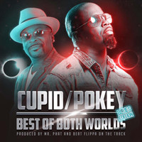 Cupid - Best of Both Worlds (Blues Edition) - EP