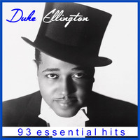 Duke Ellington - Duke Ellington - 93 essential hits [Remastered]