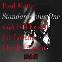 Joe Lovano - Standards Plus One