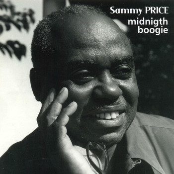 Sammy Price - Midnight Boogie Blues
