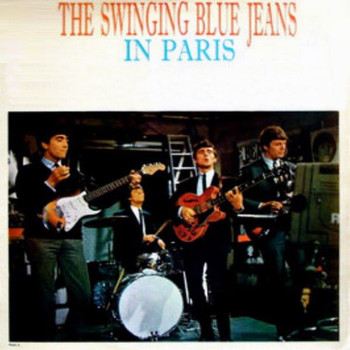 The Swinging Blue Jeans - In Paris