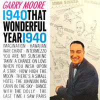 Gary Moore - That Wonderful Year - 1940