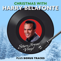 Harry Belafonte - Christmas with Harry Belafonte (Stars from Vinyl)