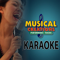 Musical Creations Karaoke - One Hand, One Heart (Originally Performed by West Side Story) [Karaoke Version]