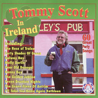 Tommy Scott - Tommy Scott in Ireland