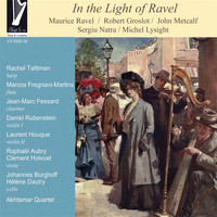 Various Artists - In the Light of Ravel