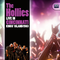 The Hollies - Live in Cincinnatti