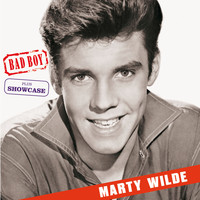 Marty Wilde - Bad Boy + Showcase (Bonus Track Version)