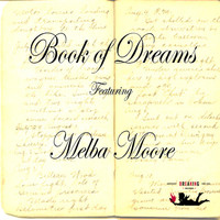 Melba Moore - Book of Dreams