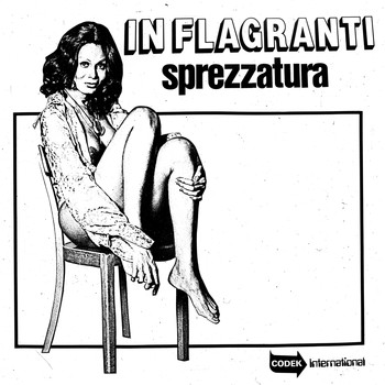 In Flagranti - Sprezzatura
