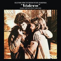Jimmy Webb - Voices (Selections From the Motion Picture Soundtrack)