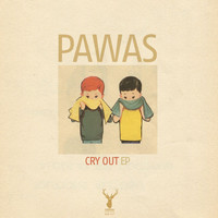 Pawas - Cry out EP