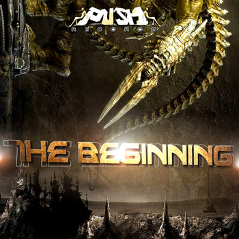 Various Artists - The Beginning