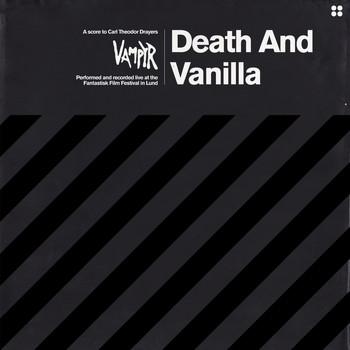 Image result for death and vanilla vampyr