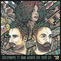 Souldynamic - Live Your Life