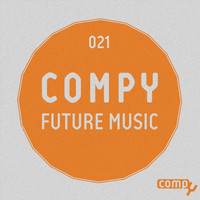 Seven24 - Compy Future Music, Vol. 021