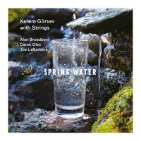 Kerem Görsev - Spring Water (Kerem Görsev with Strings)