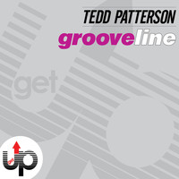 Tedd Patterson - Grooveline EP