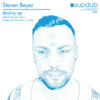 Steven Beyer - Destiny EP