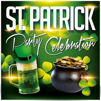 Various Artists - St. Patrick Party Celebration