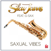 Slow Jams - Saxual Vibes