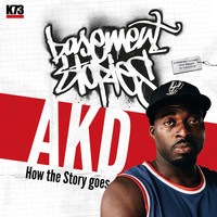 AKD - How the Story Goes (Basement Stories)