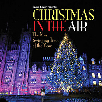 Various Artists - Christmas in the Air (The Most Swinging Time of the Year)