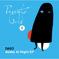 Daso - Awake At Night EP
