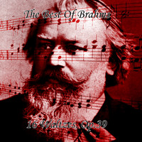 Johannes Brahms - The Best Of Brahms 16 Waltzes, Op 39
