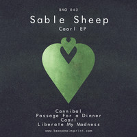 Sable Sheep - Caarl EP