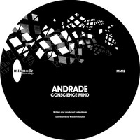 Andrade - Conscience Mind