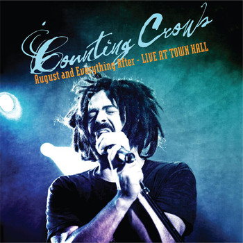 Counting Crows - August And Everything After - Live At Town Hall (Explicit)
