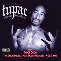 Tupac - Tupac: Live At The House Of Blues (Explicit)