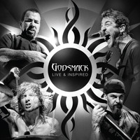 Godsmack - Live And Inspired (Explicit)