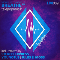 Telepopmusik - Breathe Remix EP