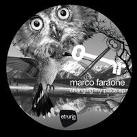 Marco Faraone - Changing My Place