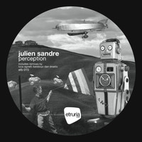 Julien Sandre - Perception
