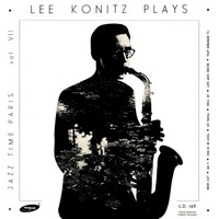 Lee Konitz - Lee Konitz Plays
