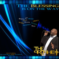 The Prophet - The Blessing Is On The Way