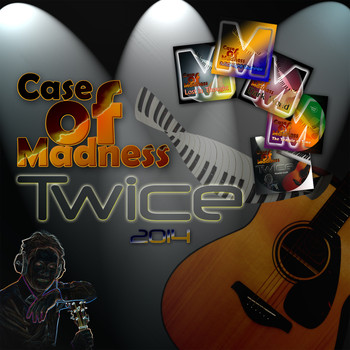 Case of Madness - Twice
