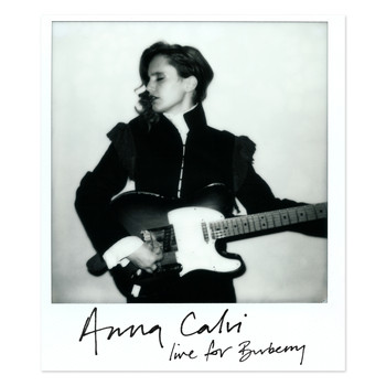 Anna Calvi - Live For Burberry