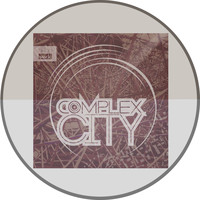 Audiosnack - Complex City