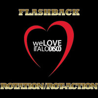 Flashback - Rotation / Rot-Action (Italo Disco)