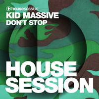 Kid Massive - Don't Stop