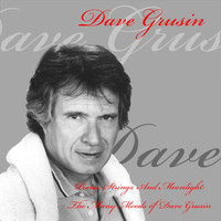Dave Grusin - Dave Grusin: Piano, Strings and Moonlight: The Many Moods of Dave Grusin